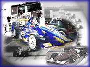 モータースポーツファン'08