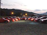 赤いスポーツカー 関西支部