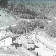 士幌線 廃線