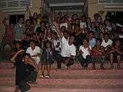 Team Cambodia'08