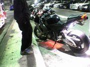 Motorcycle Junkie's