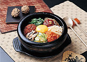 韓国の名所, 食べ物, 文化