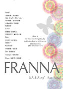 *FRANNA*