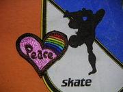 PEACE SK8