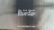 Blue'dge