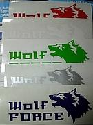 Wolf FORCE(スノボ岐阜)