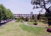 滋賀県立八日市高等学校