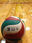 富山V バレーボールサークル