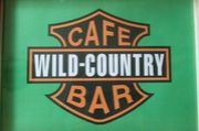 Cafe&Bar Wild-country