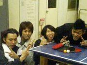 山久卓球協会