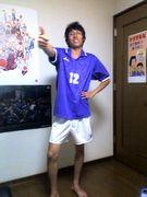 藤野中サッカー部1986黄金世代
