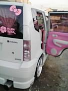 ☆☆姫車同盟☆☆