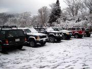 Jeep XJ(ジープ チェロキー)