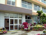 高田小学校(長崎県長与町)