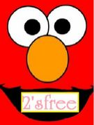 ☆ 2's FREE☆