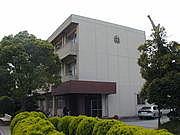 国分寺台中学校2001年度卒