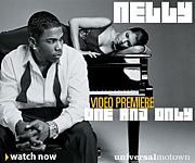 ONE AND ONLY/NELLY