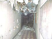 地下室であった怖い話(仮)