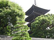 すべらない京都。