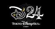 ☆-Disney sea D24-☆