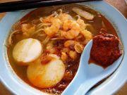 ホッケンミー 福建麺