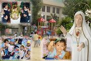 あけのほし幼稚園(大阪市旭区)