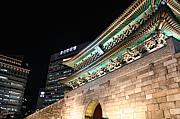 韓国留学中、旅行中!