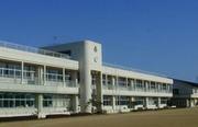 福島県富岡町立富岡第一中学校