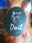 亀岡のパン屋 Doil(ドイル)