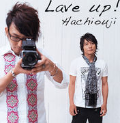love up! ♪八王子♪