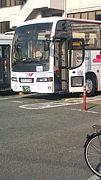 北九州〜別府・大分 高速バス