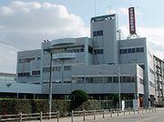 芦原自動車教習所(大阪)