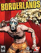 PS3海外版ボーダーランズ