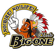 BIKER'S CAFE ☆ CLUB BIGONE