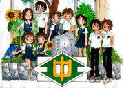 東陽中学校2002年度卒業生