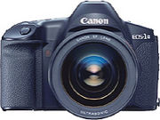 Canon EOS1N