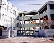 名古屋市立蓬来小学校