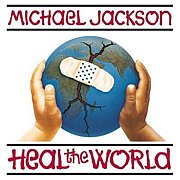HEAL THE WORLD from 関西