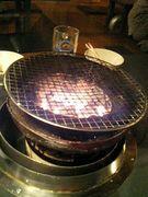 炭火焼肉 七輪 箕面店