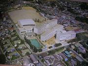 都立北野高校