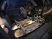 山形スケートボード塾