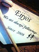 佐賀軟式草野球team『Eijyos』