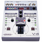 EDIROL V-4(VJミキサー)