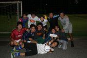 築地FC黒マグロ