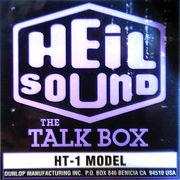 hEIL sOUND fREAKs(Talk Box)