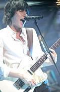 隆太の白いギターになりたい。