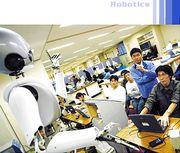 日本工学院ロボット科とか最強