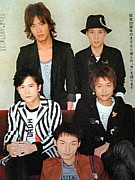 A ドラマ of a memory of SMAP