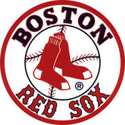 赤靴下 Boston Red Sox