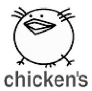 Chicken's (腰抜け野郎)